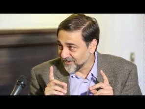 Vivek Wadhwa interview with Immigrant Spirit