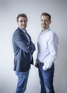 Thomas Harmes and Dominic Köhler. Managing Directors of MiFitto GmbH