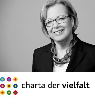 Aletta von Hardenberg Charta der Vielfalt