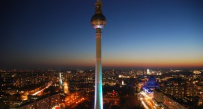 The real Berlin BBC Documentary