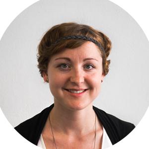 Lotti Müller, HR Manager at EyeEm GmbH