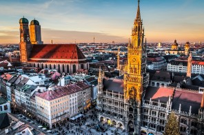 Best Cities in Germany for work