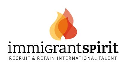 Immigrant Spirit - recruit & retain international talent