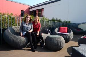 Britta Isermann & Laura-Lucia Wehner, Home24