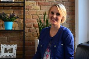 Yvonne Stoffel, Head of HR of Chal-Tec