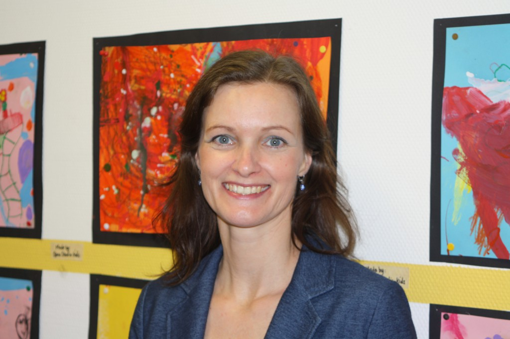Bianca Lenz Villa Luna supports Immigrant Spirit
