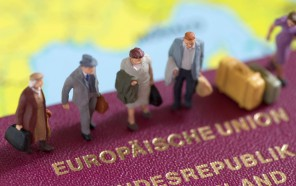 Immigration to Germany is easy for skilled professionals