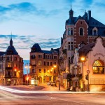 Top ten German cities with English job offers
