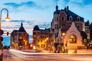 Top ten German cities with English job offers