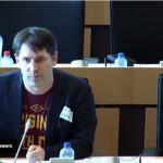 Chris Pyak Europaparlament 2