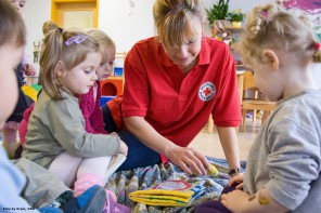 English jobs at Red Cross Gifhorn