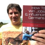 "Chris Pyak Author of ""How To Win Jobs & Influence Germans"""