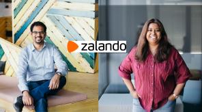 English jobs at Zalando