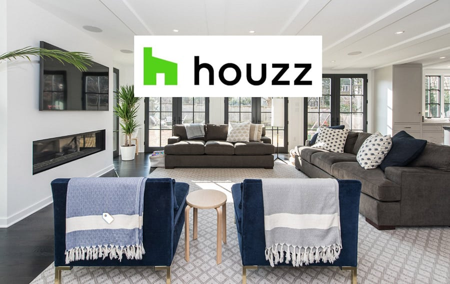English jobs at Houzz. Interivew with Ana Harris and Andrew Gac about English jobs at Houzz