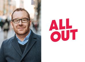 Matt Beard All Out English jobs at AllOut