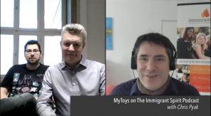 MyToys jobs for English speaker