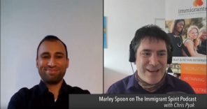 Marley Spoon Jobs for English speaker